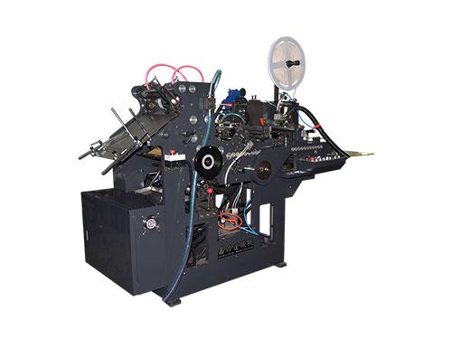 ZF128T中式信封糊合喷胶贴纸机