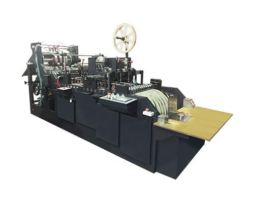 ZF600B中式信封糊合贴离型纸机