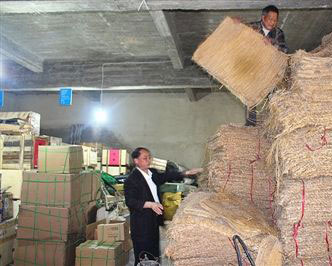 库房物资积压回收公司