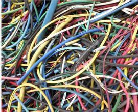 遵义废旧电线电缆回收哪家好