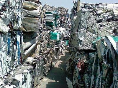 废品回收哪家好
