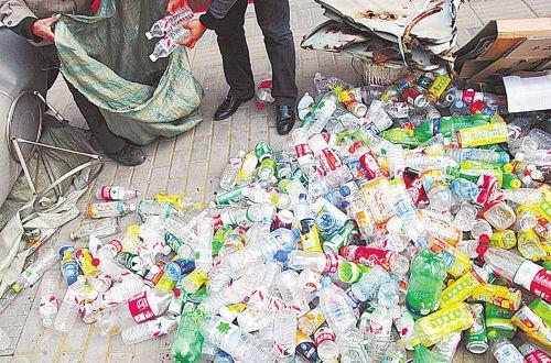 废品回收价格