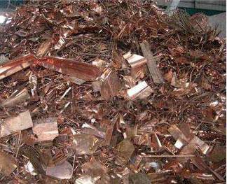 贵州废铜回收