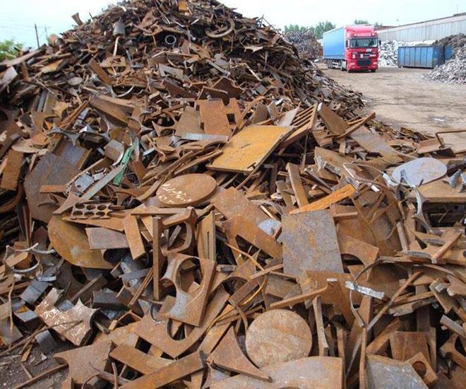 贵州废旧金属回收
