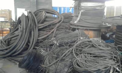贵州废电缆回收