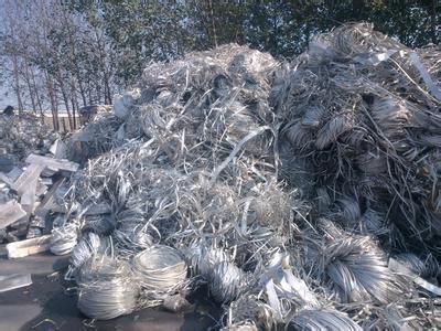 贵州铝材回收