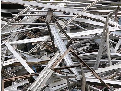 贵阳铝材回收