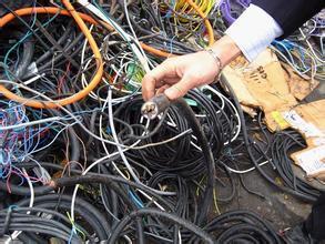 贵阳电线回收