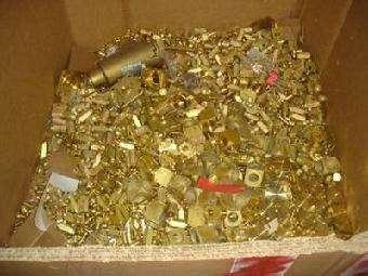 贵阳铜回收