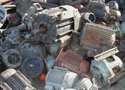 贵阳机电回收