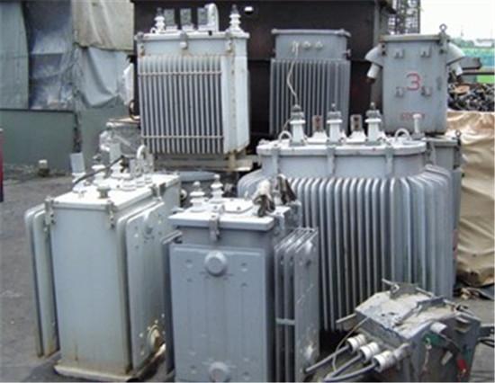 废变压器回收