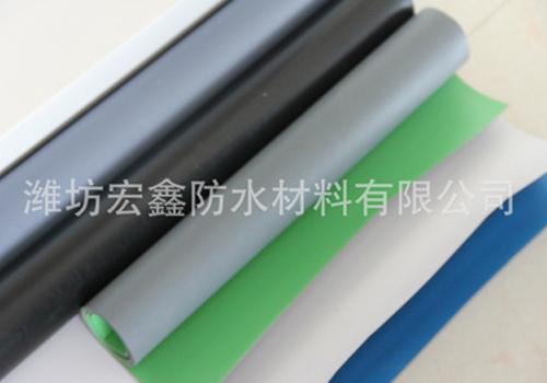 外露型TPO防水卷材