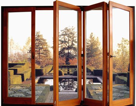 贵州重型折叠门价格