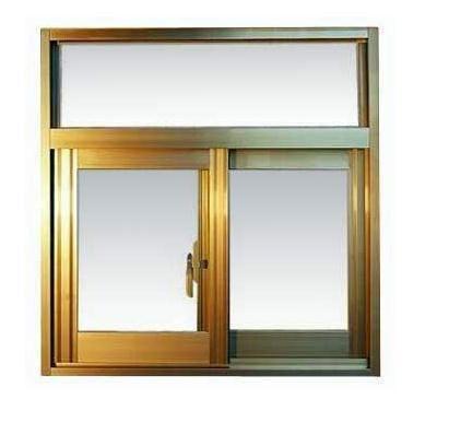 贵安新区铝合金门窗