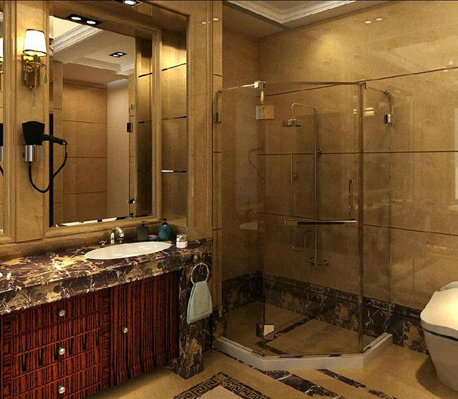 南明区淋浴房