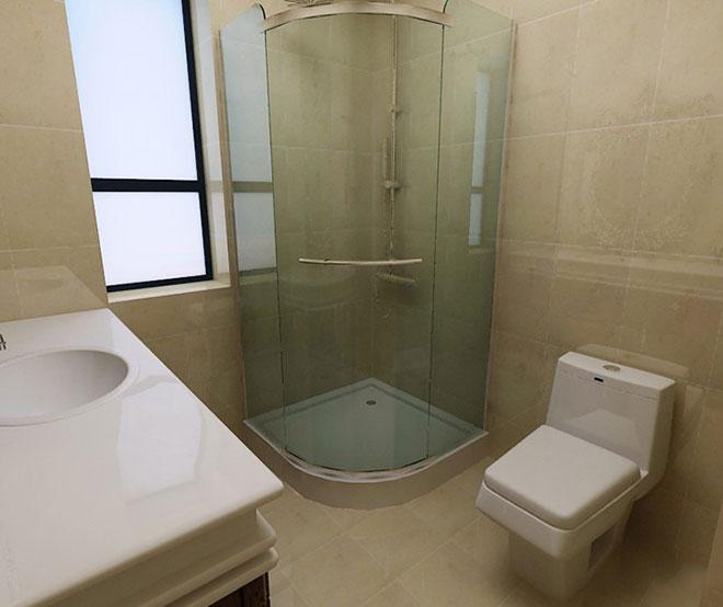 淋浴房哪家好