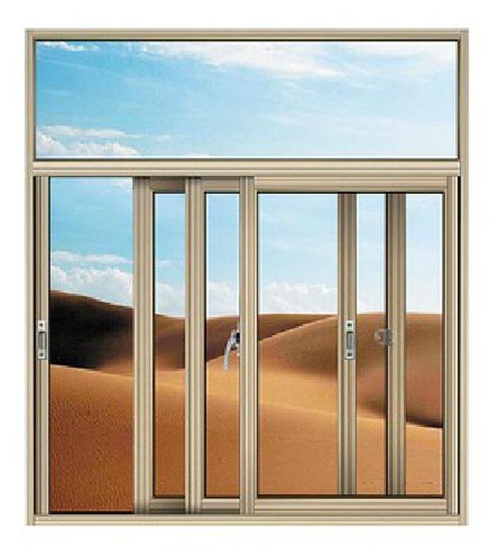 贵阳门窗定制