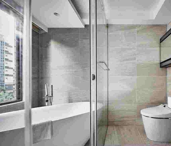 贵阳淋浴房厂家