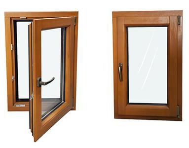 贵州木包铝门窗