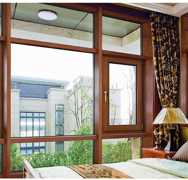 贵州木包铝门窗厂家