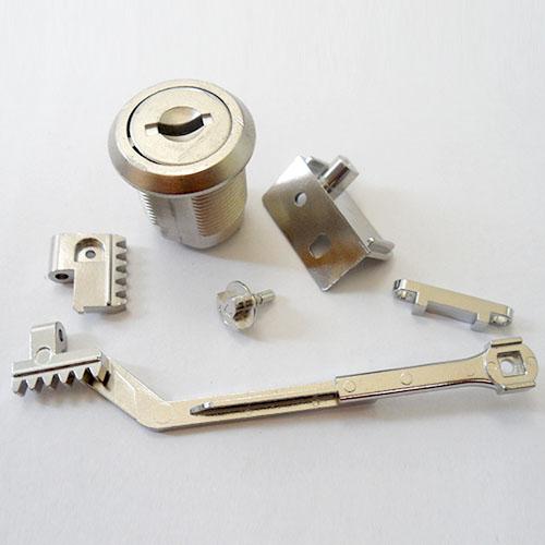 金属注射成形供应商