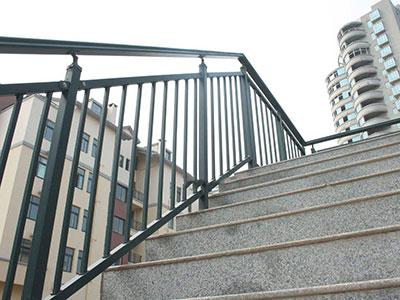 河北钢结构楼梯