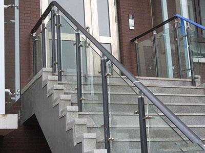 钢结构楼梯报价