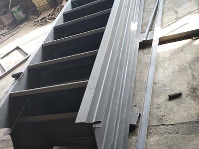 楼梯钢结构