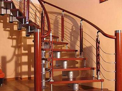 钢制楼梯价格