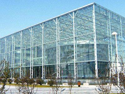 石家庄钢架玻璃厂