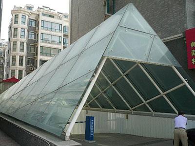 石家庄钢结构房屋