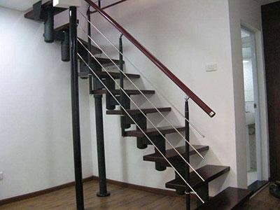 河北钢制楼梯