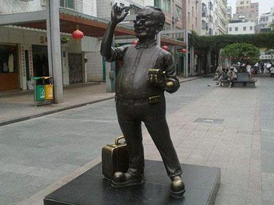 铜雕塑厂家