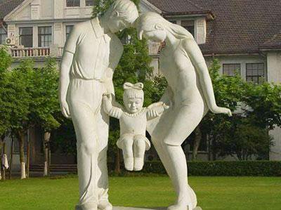 石家庄人物雕塑