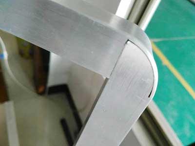 不锈钢折弯