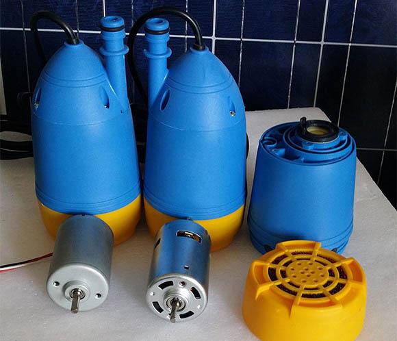 雲南太陽能水泵