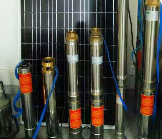 雲南太陽能光伏水泵