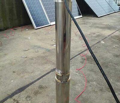 昆明太陽能水泵