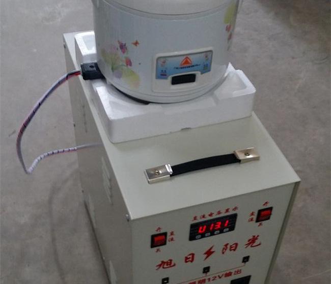 雲南家用太陽能發電係統