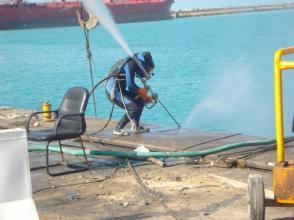 专业水下拆除工程