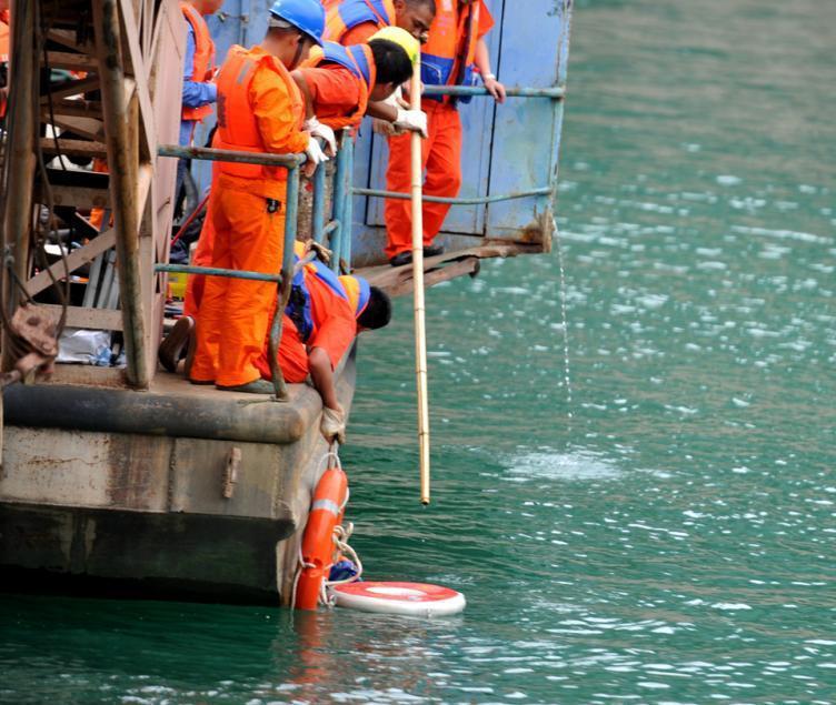 江苏水下打捞物品