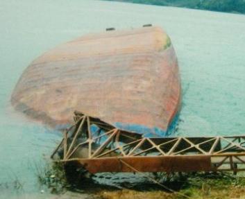 盐城水下沉船打捞