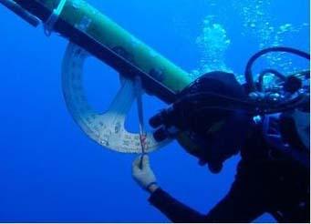 水下打捞设备