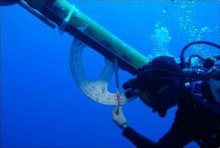 水下打捞工程公司