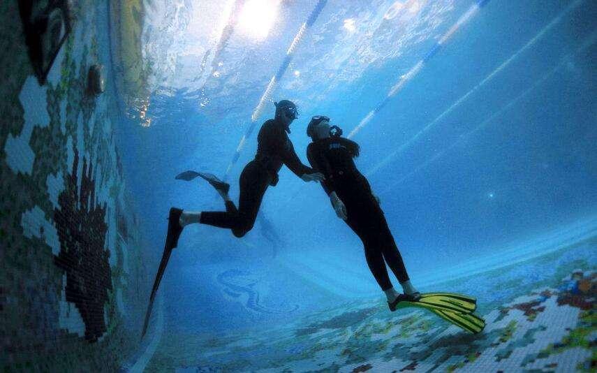 水下沉物打捞方法