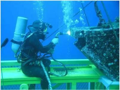 优质水下打捞