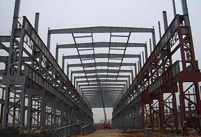 石家庄钢结构建造