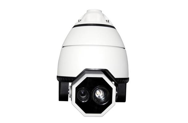 高清红外球型摄像机