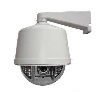 夜视高清监控摄像头