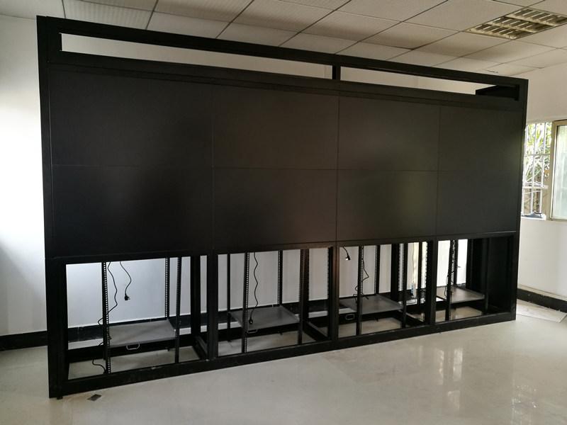 武汉液晶大屏幕拼接墙